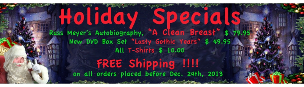 Holiday Specials2013
