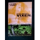 Vixen Movie Press Booklet